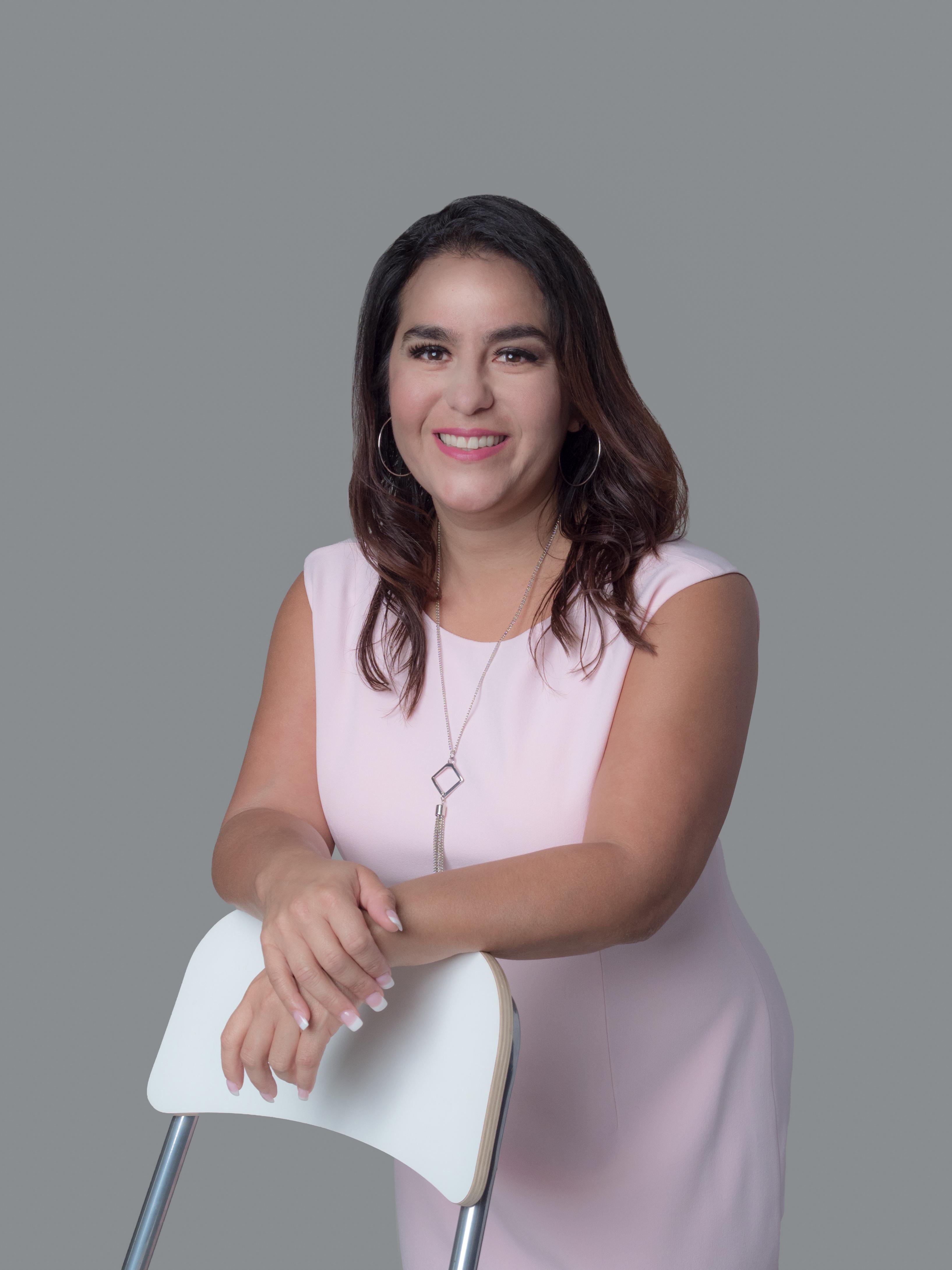 Norma Vargas