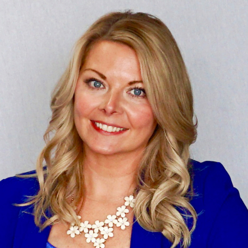 Tina Louise Stuckey