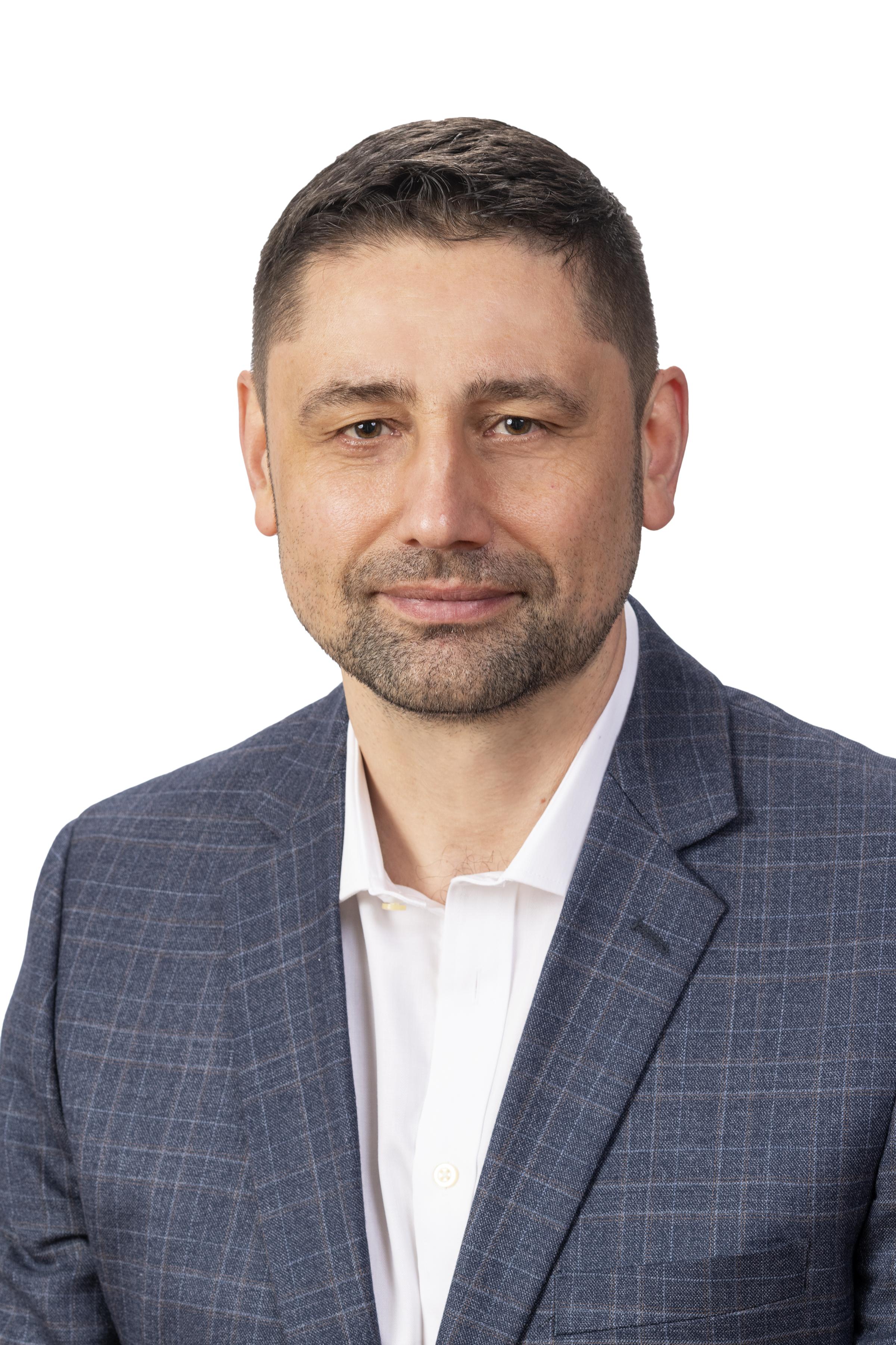 Peter undefined Semenyuk