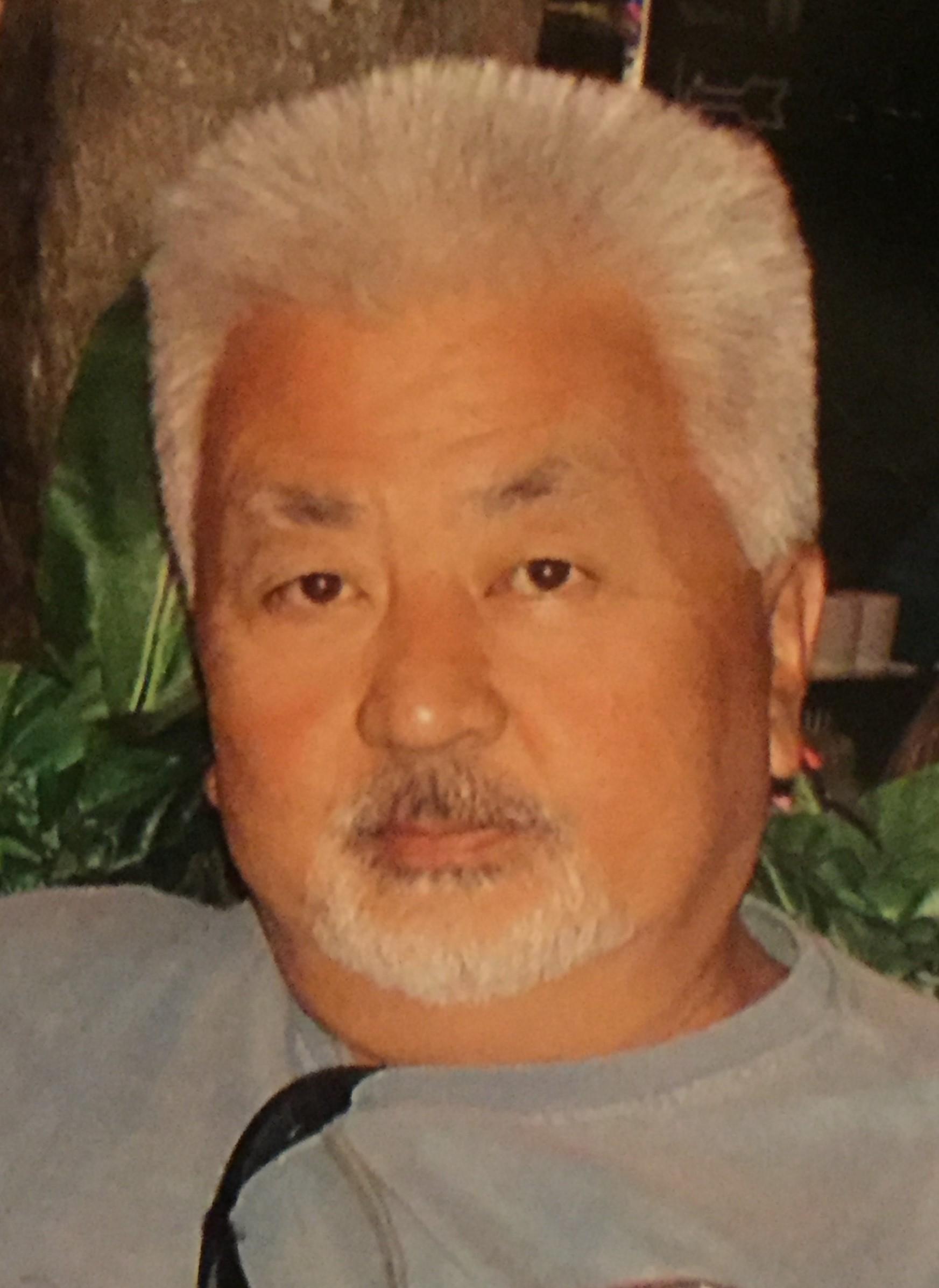 Ken undefined Suemori