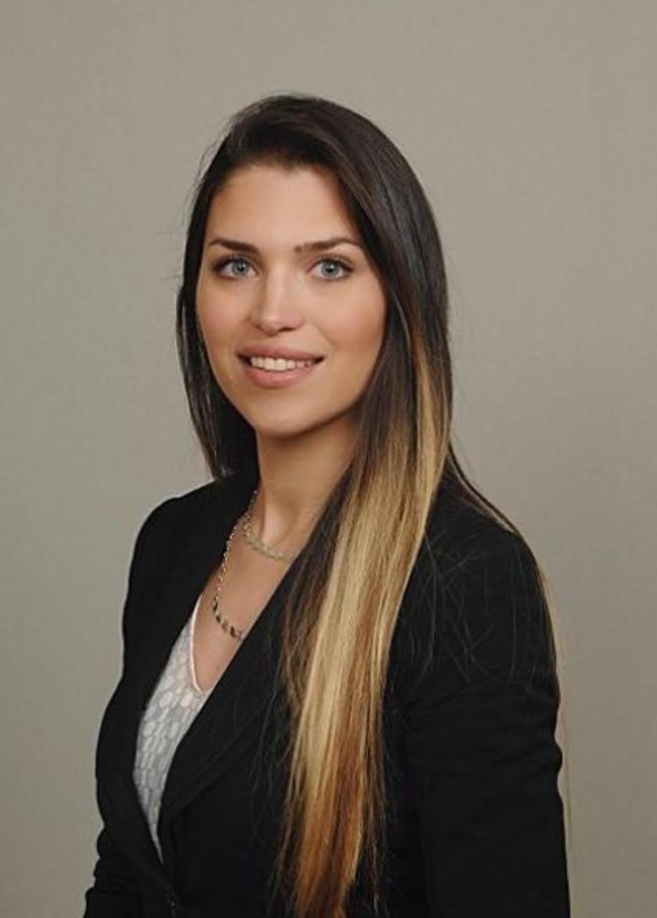 Melissa Fait