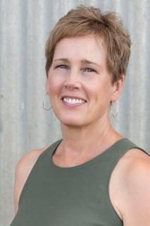Christine undefined Rasmussen