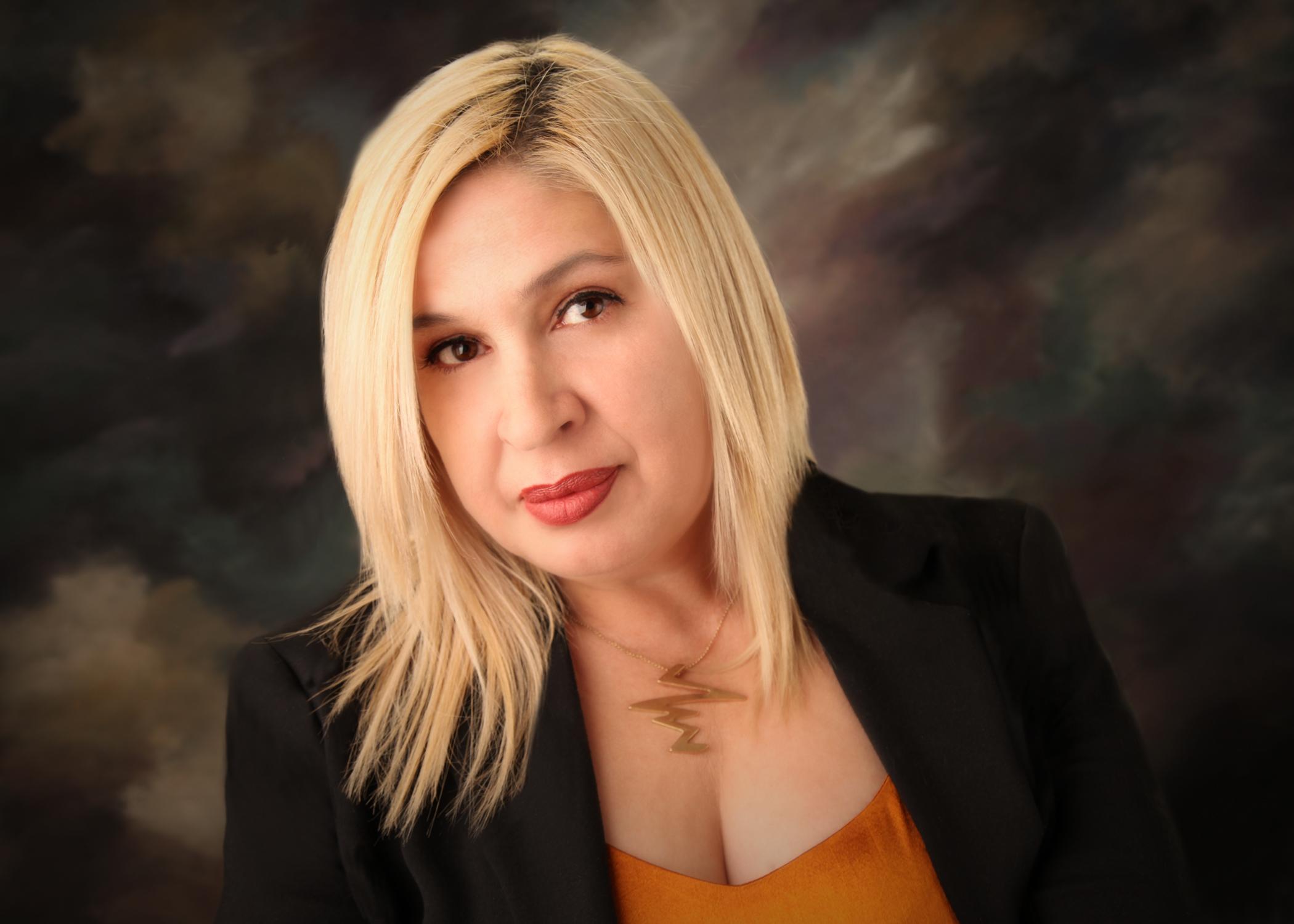 Leticia Arteaga
