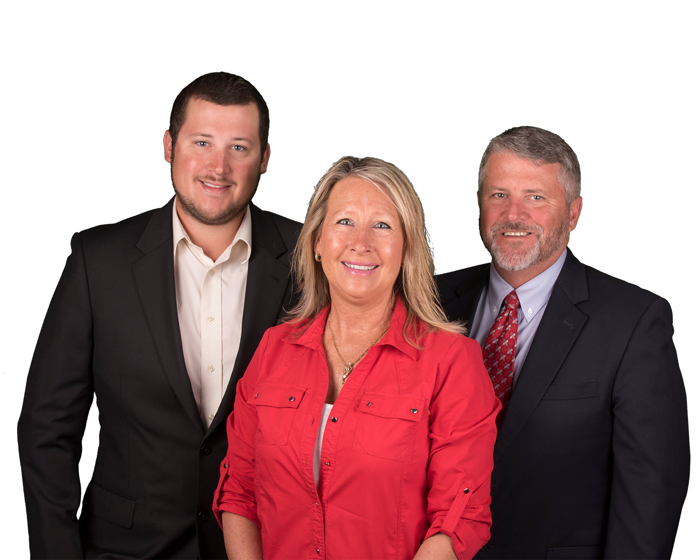 The Cunningham Team