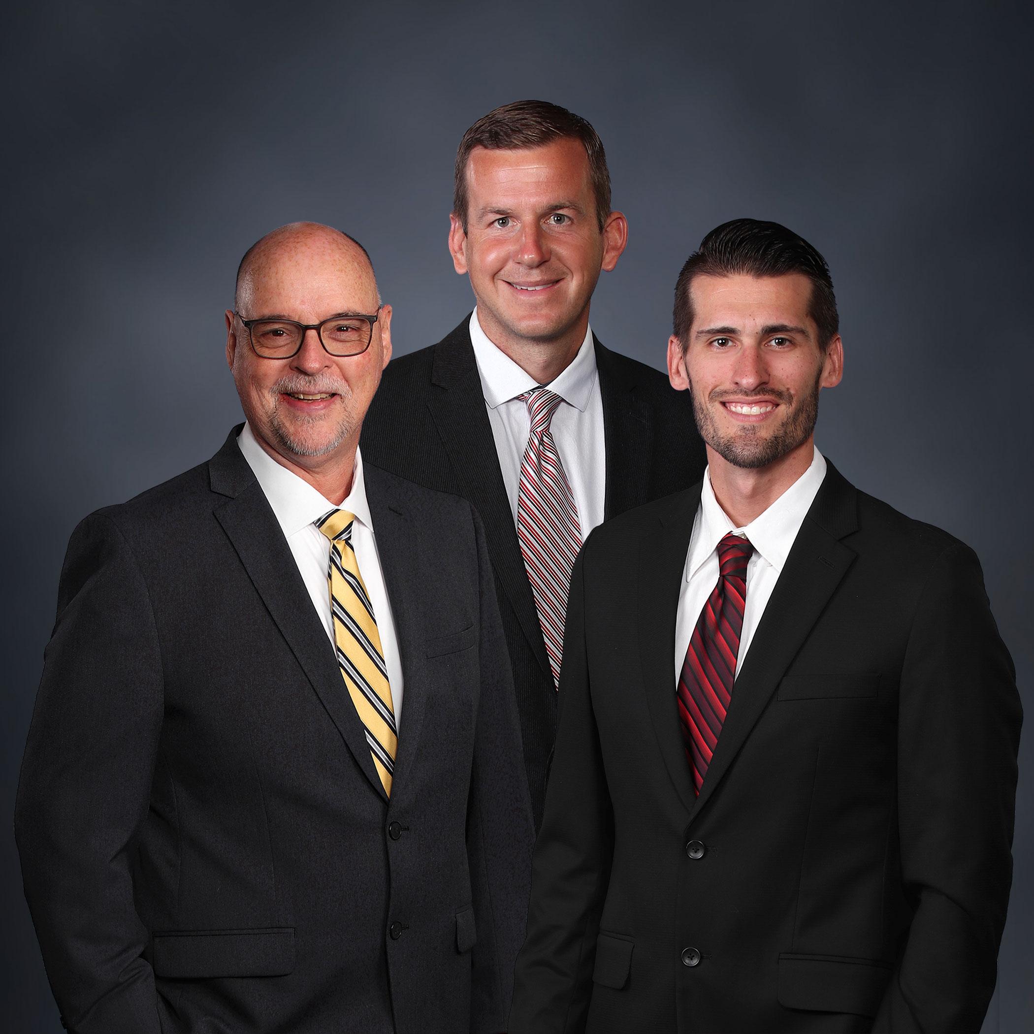 Kevin Snyder Sales Team