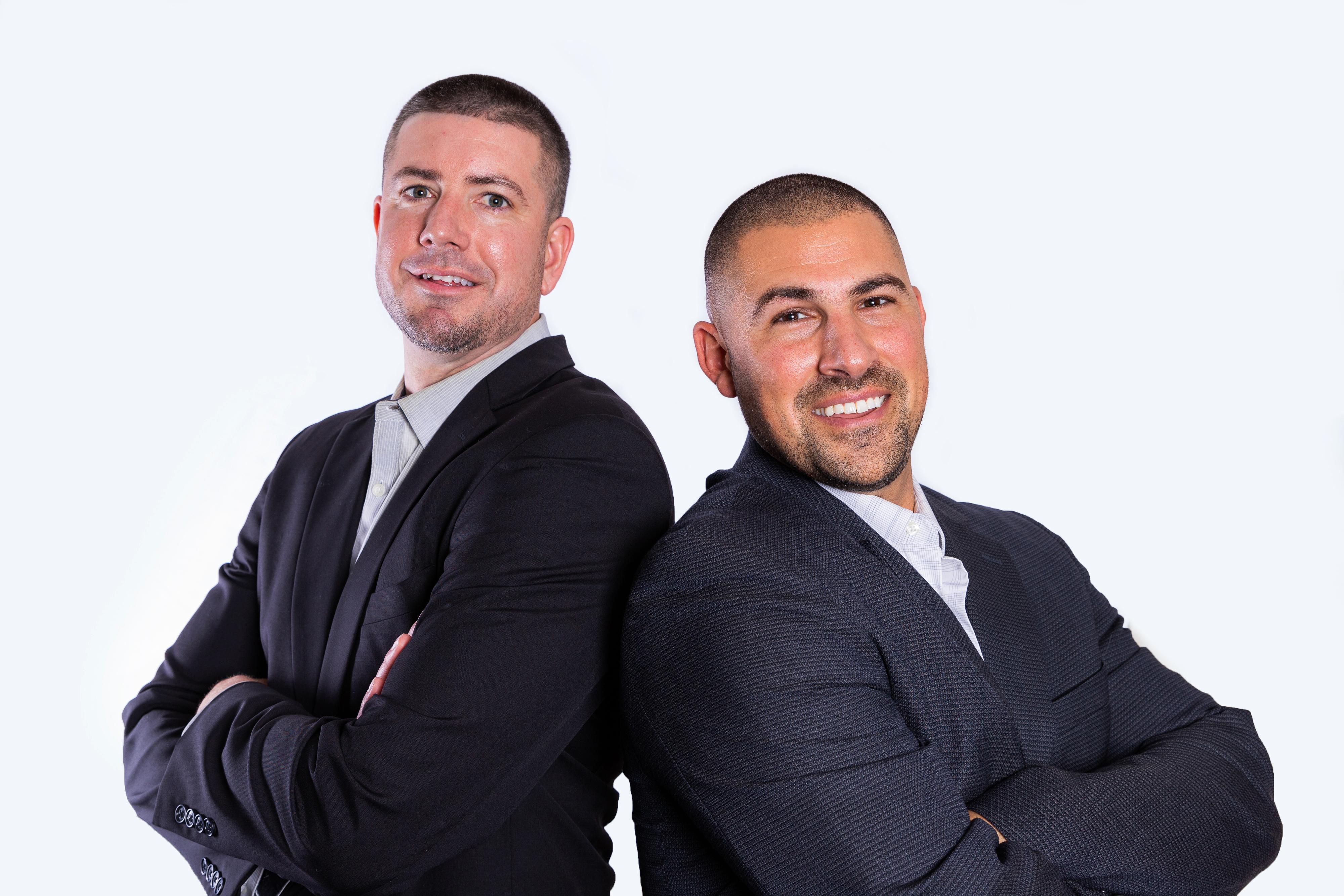 Connolly-Gallo Sales Team