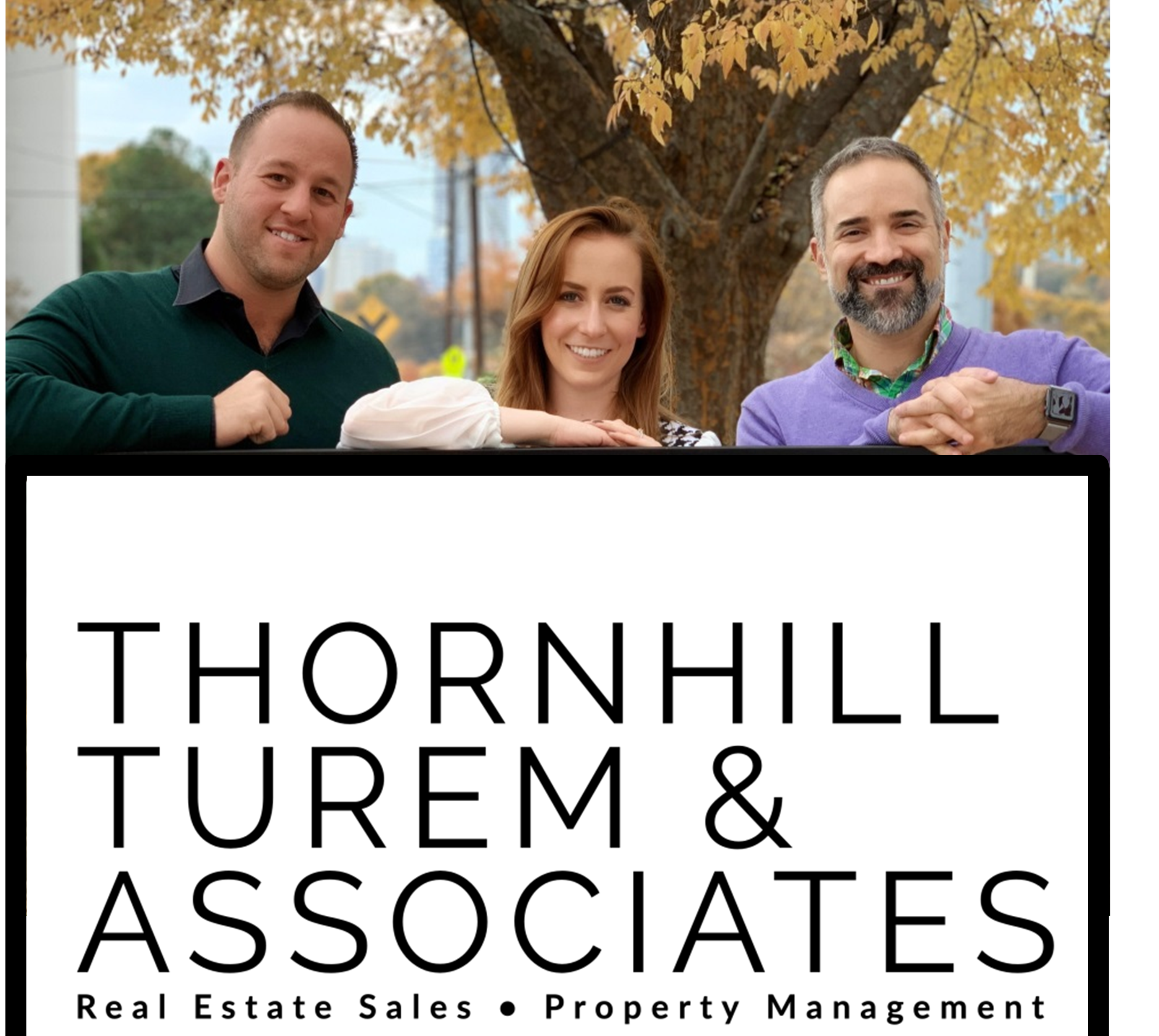 Thornhill Turem and Associates