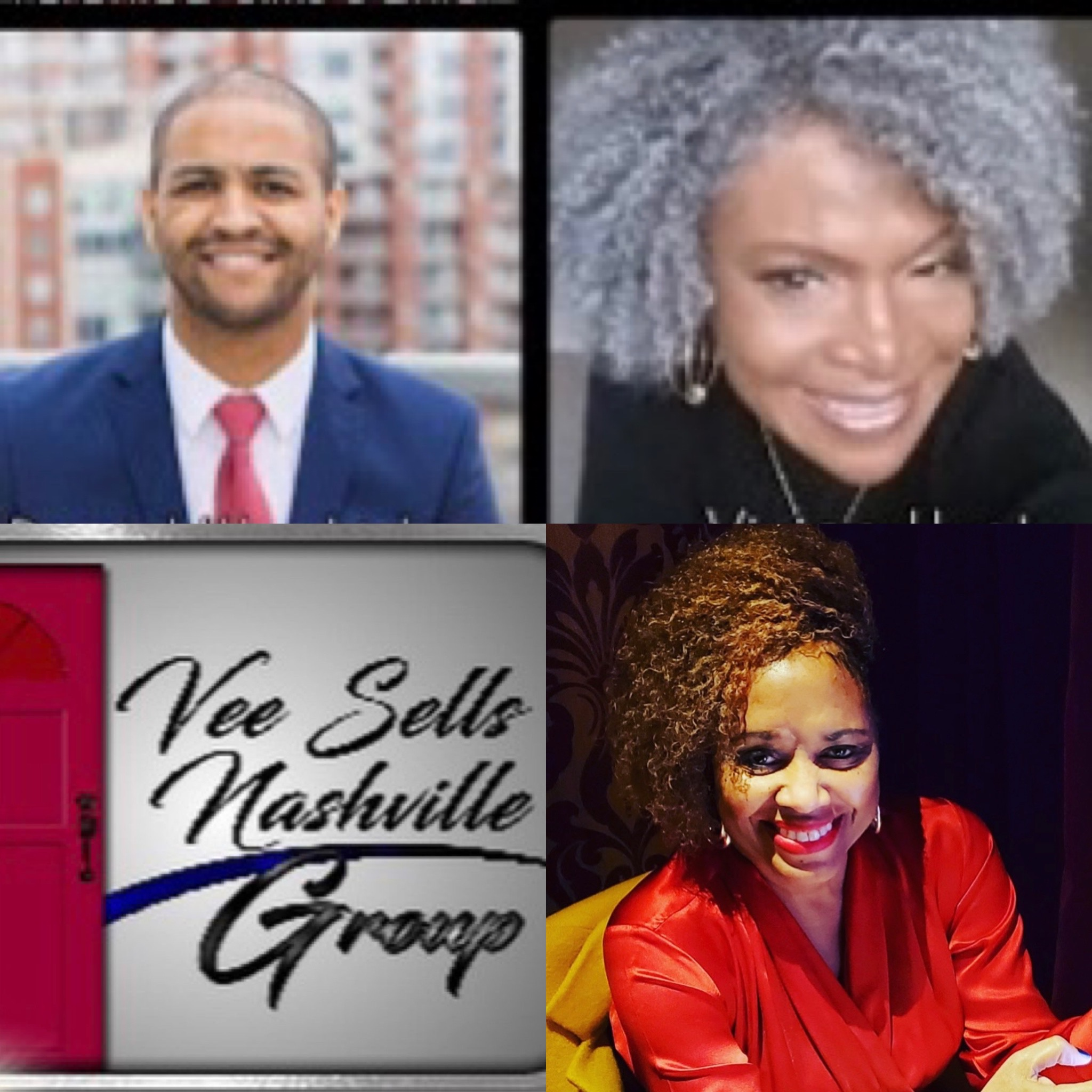 Vee Sells Nashville Group