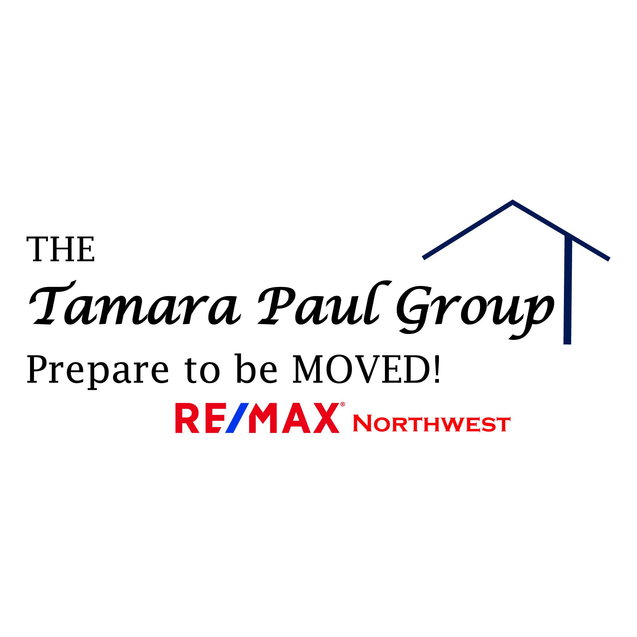 The Tamara Paul Team