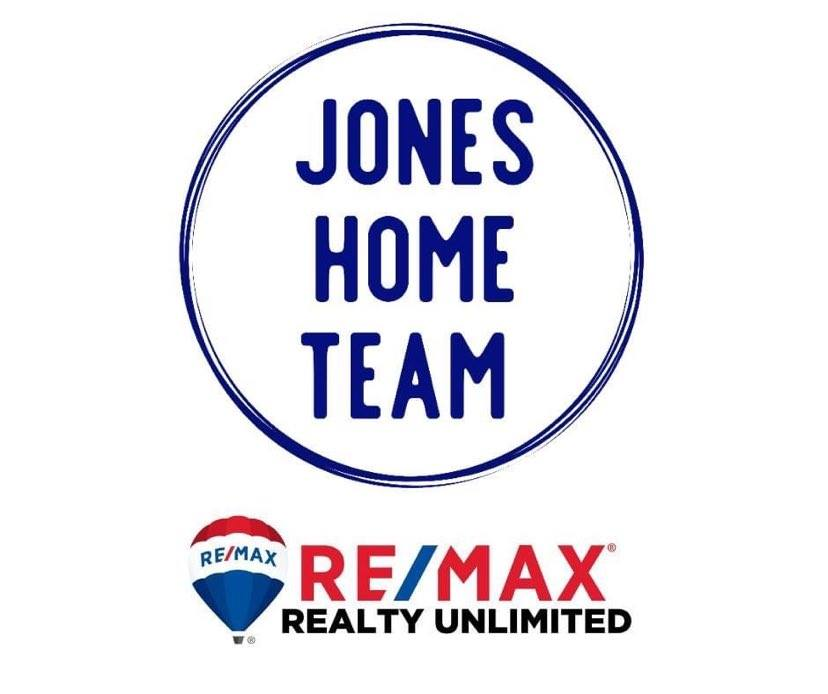 Jones Home Team